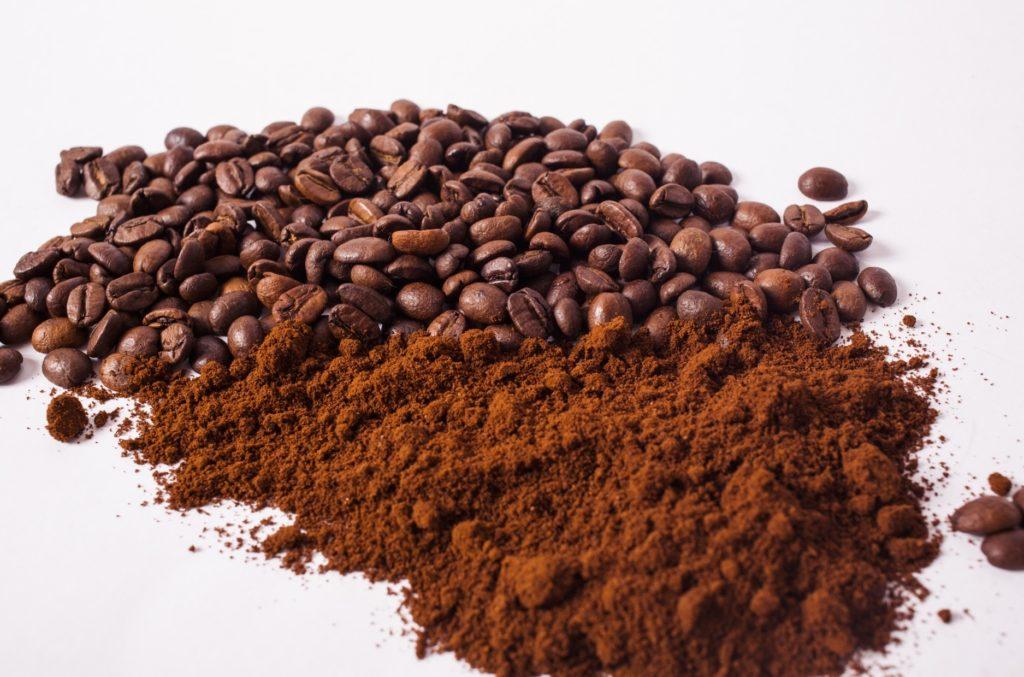 インスタントコーヒー_豆