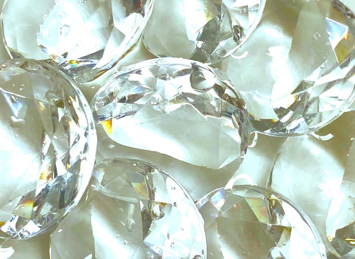 ドリンクを彩る「オシャレ氷」の作り方・レシピ【手軽で簡単に氷をアレンジ】