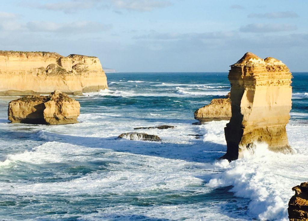 オーストラリアや移住や留学_グレートオーシャンロード