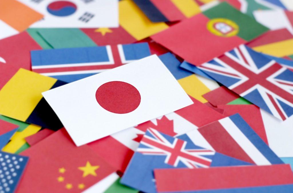 ギネスブック世界一_世界の国旗