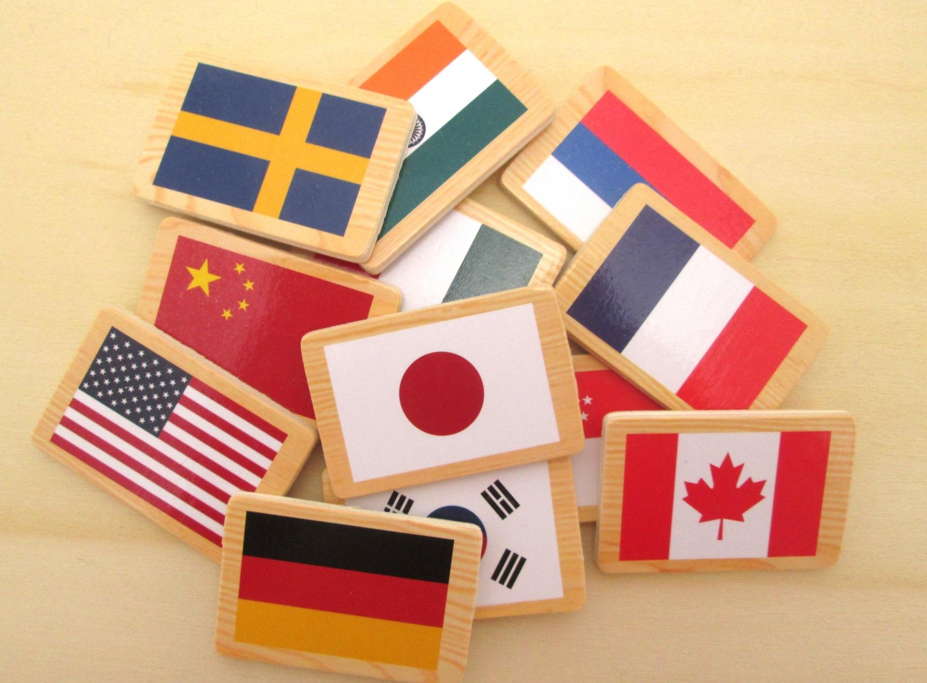 ゲストハウス_外国人と国際交流