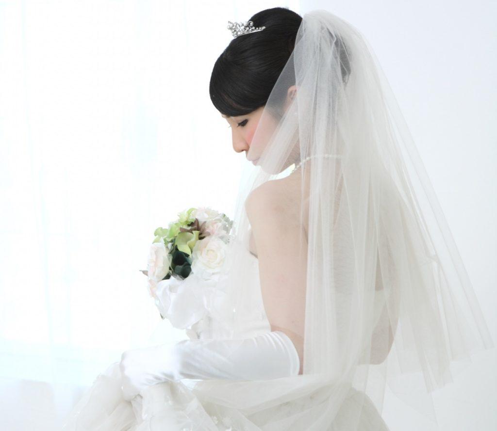 ソロウエディング_solowedding_一人結婚式_女性の夢は諦められない