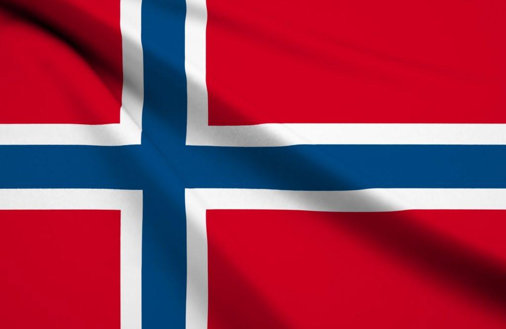ノルウェー_国旗