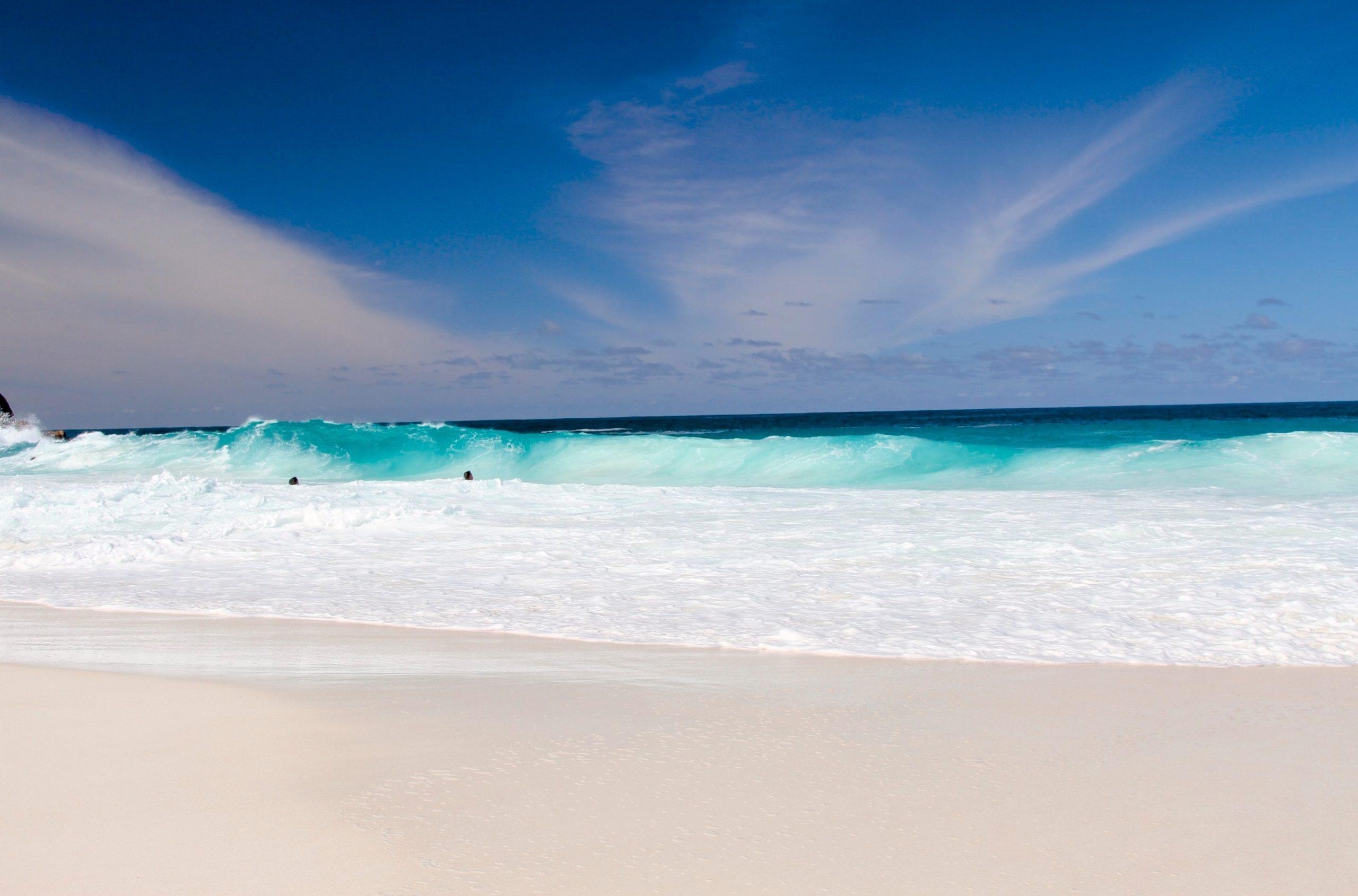 ハイアムズビーチ_Hyams-Beach
