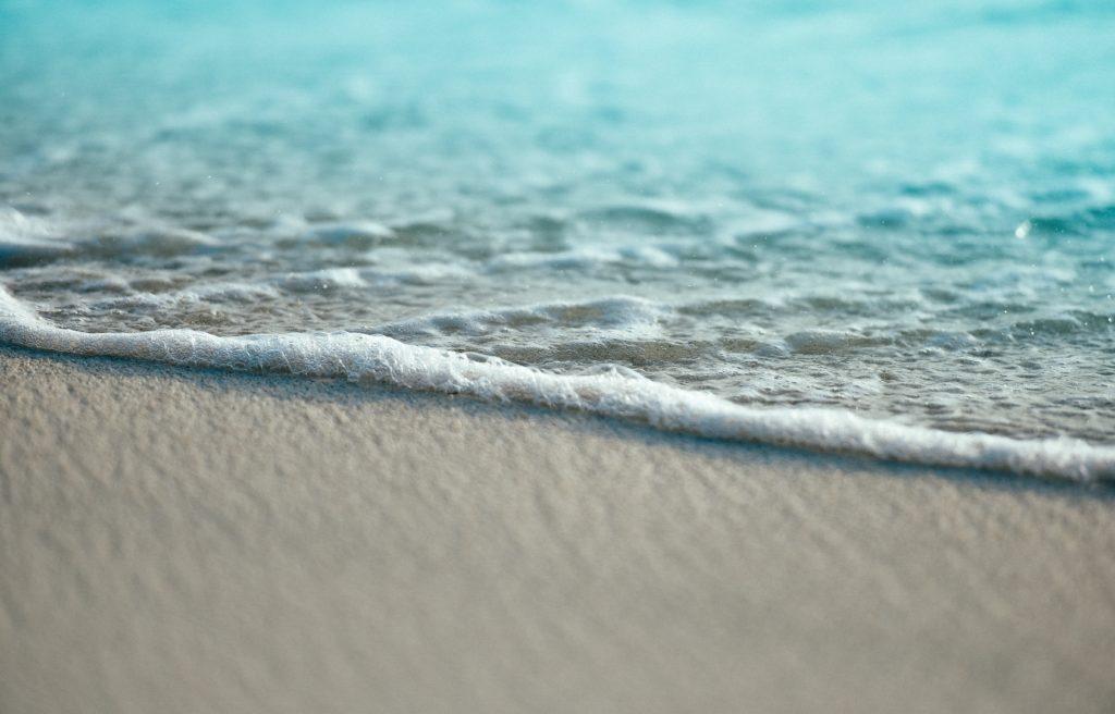 ハイアムズビーチ_Hyams-Beach_きれいな海と砂