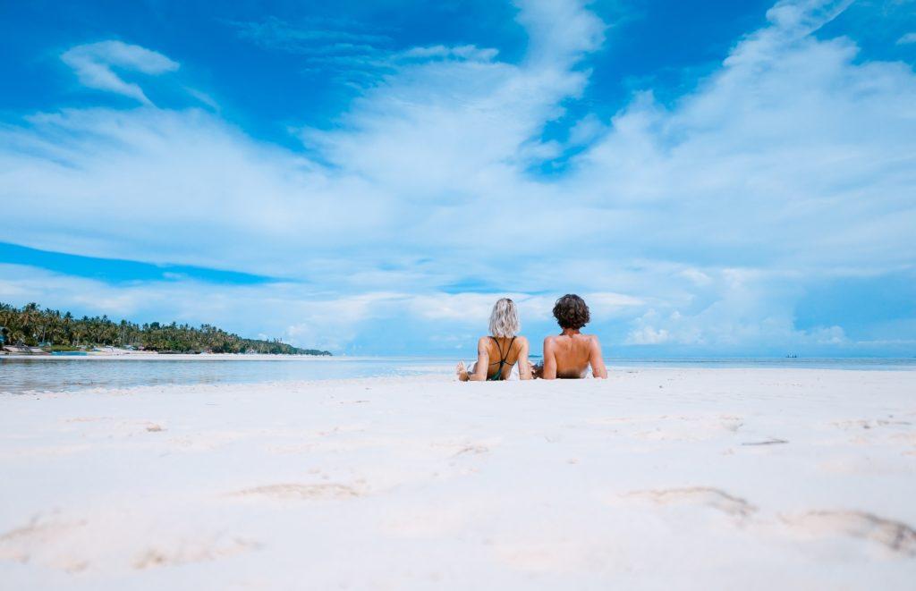ハイアムズビーチ_Hyams-Beach_最高の景色