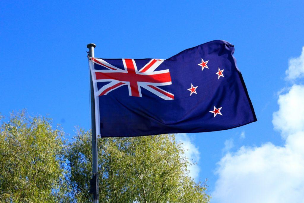 ビッグブレックファースト_ニュージーランドの朝食_国旗