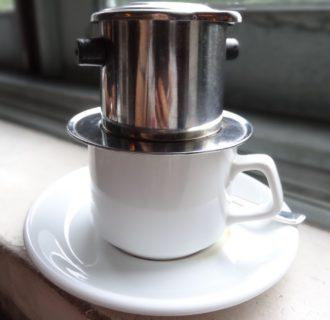 ベトナムコーヒー_自宅で飲む