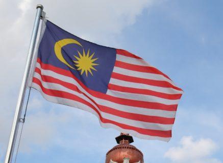 マレーシア_国旗