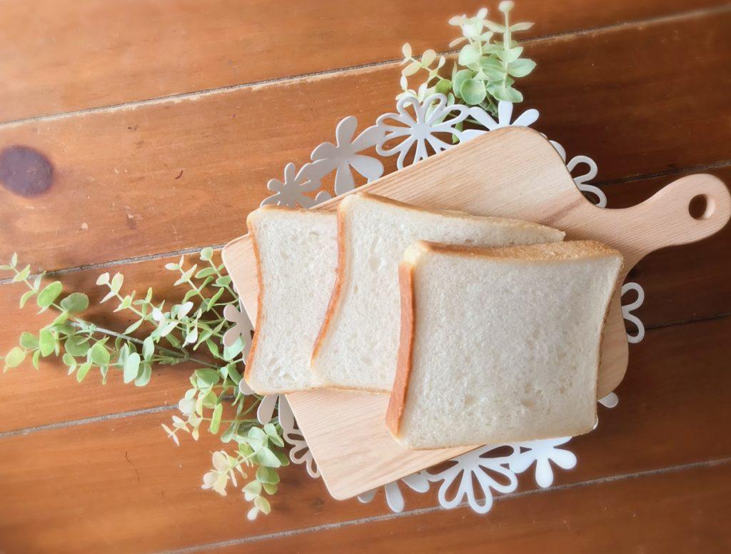 モンテ・クリスト・サンドイッチ_食パン