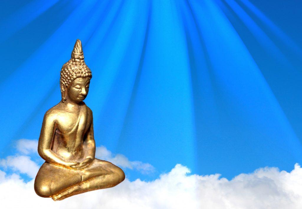 坐禅(座禅)_瞑想_ヨガ(ヨーガ)_マインドフルネス_ブッダ