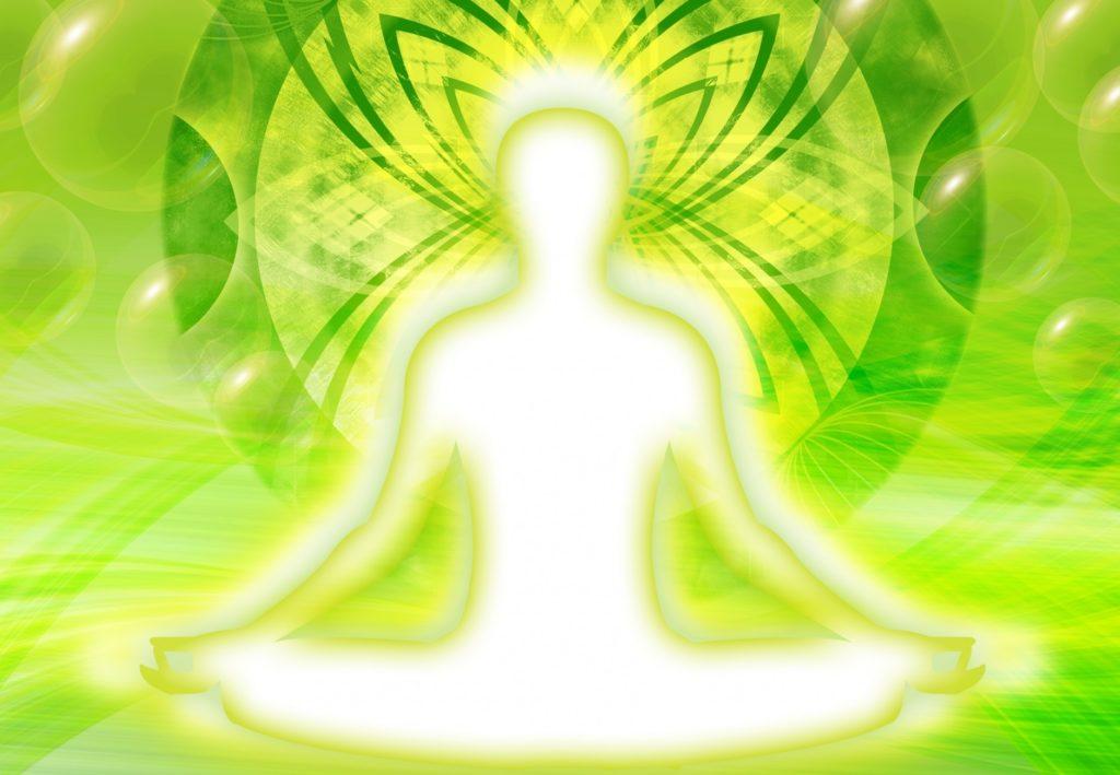 坐禅(座禅)_瞑想_ヨガ(ヨーガ)_マインドフルネス_マインドフルネスイメージ