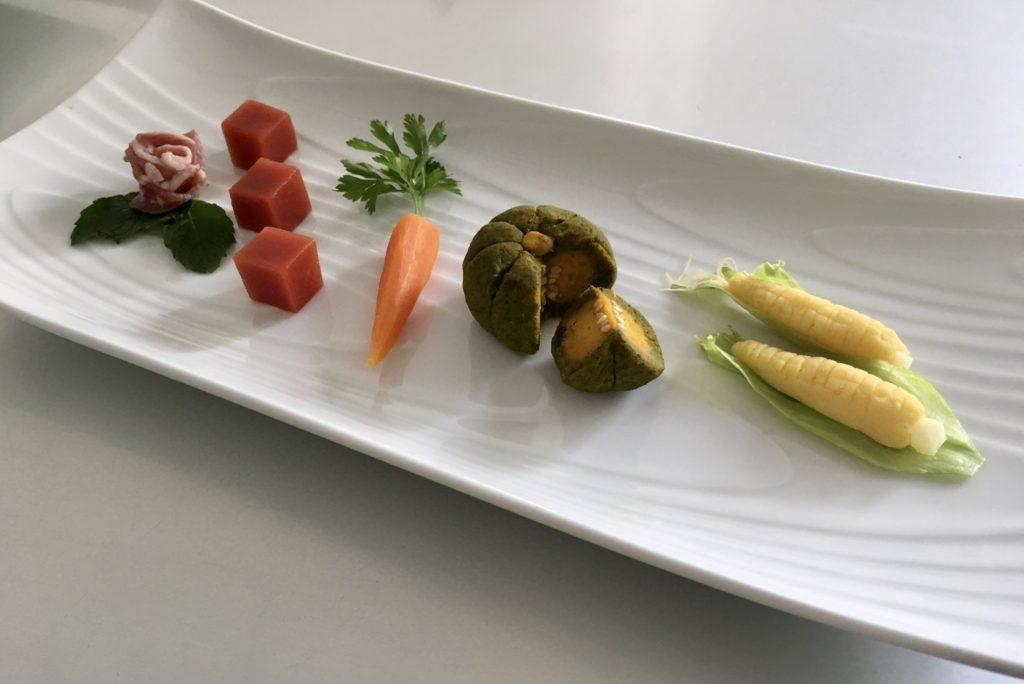 非加熱調理_ローフード・ロースイーツ_野菜
