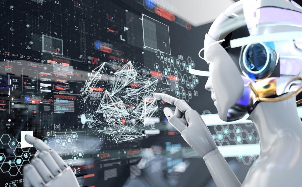 AIと人工知能で10年後に消える職業_ロボット