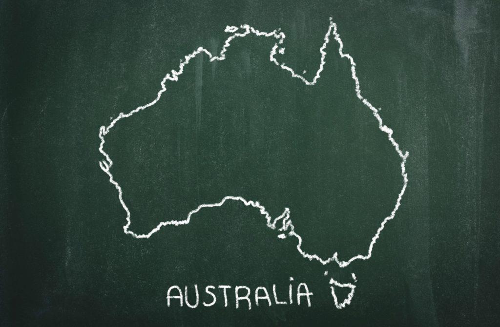 オーストラリア独自のコーヒー・カフェ文化_オーストラリアの国の形