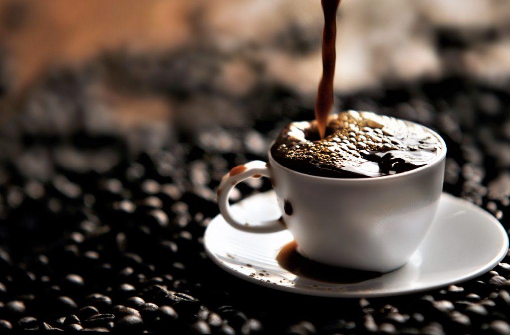 オーストラリア独自のコーヒー・カフェ文化_美味しそうなコーヒー