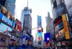 ニューヨークから日本に今後上陸して流行るトレンドフード_タイムズスクエア