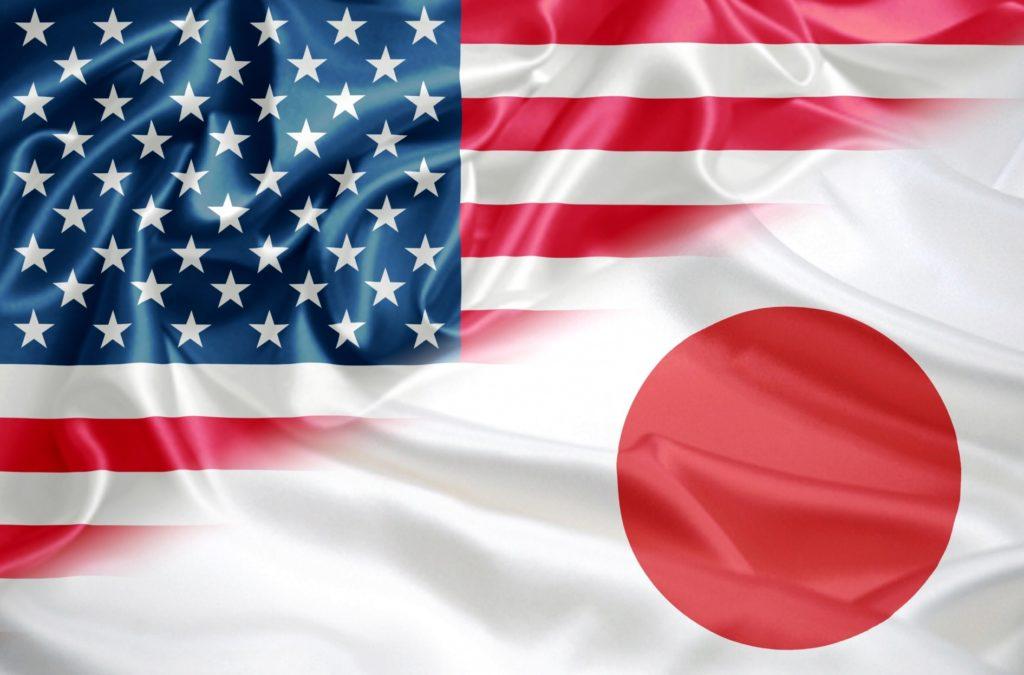 ニューヨークから日本に今後上陸して流行るトレンドフード_日本とアメリカの国旗