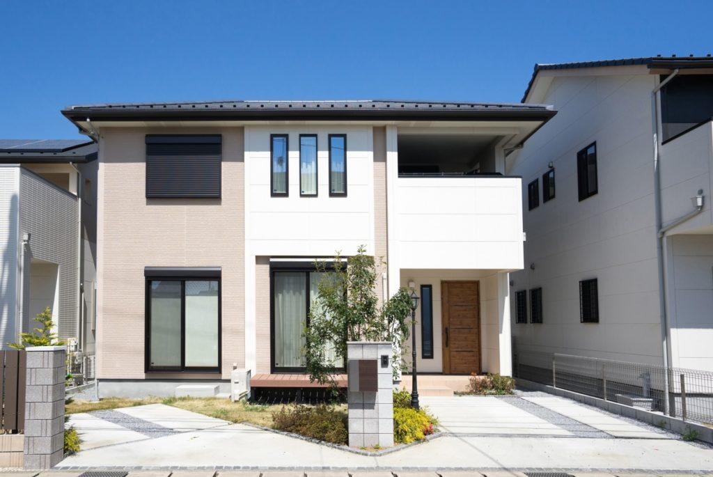 1000万円の家を建てる_ローコスト住宅_一軒家